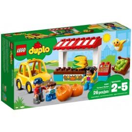 LEGO DUPLO Na targu 10867