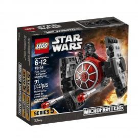 LEGO STAR WARS Myśliwiec TIE Najwyższego porządku 75194