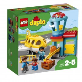 LEGO DUPLO Town Lotnisko 10871