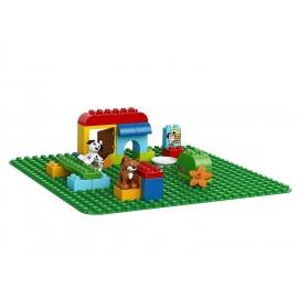LEGO DUPLO Płytka budowlana 2304