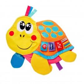 Simba PlayBIG Bloxx Masza i Niedźwiedź klocki